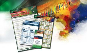 Proscore NRL Footy Tipping Pack